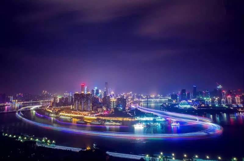 重庆将建现代服务贸易的内陆自由港