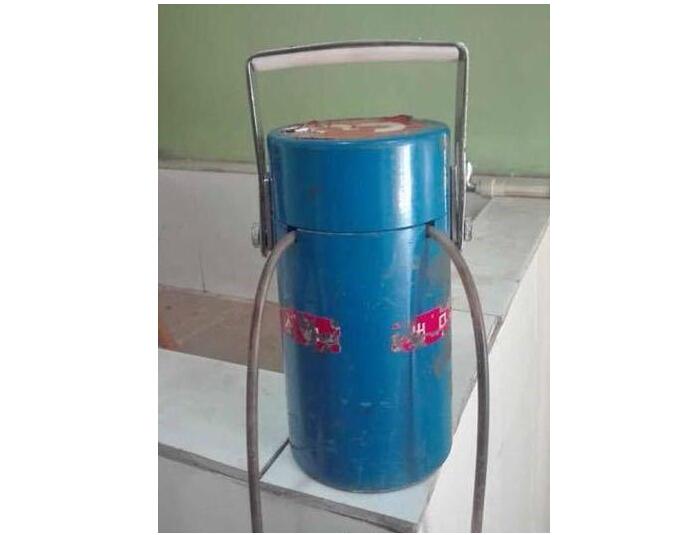 吉林悬赏寻丢失罐体容器 内装放射性同位素危险源