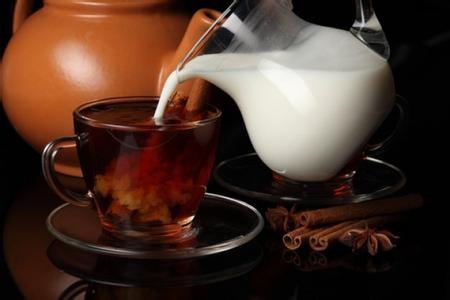 牛奶+茶=肾结石?9月,信这些还能不能做吃货了?