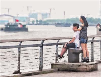 双桥滨江纪行 | 徐汇8.4公里 绘出滨江最美好的图画