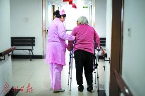 广州:公办养老院可引入社会力量