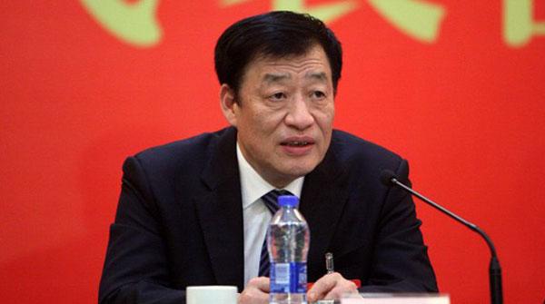刘奇当选江西省人民政府省长