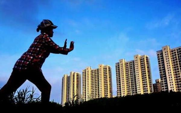 济南出房地产调控措施:打击恶意炒房 未提限购限贷