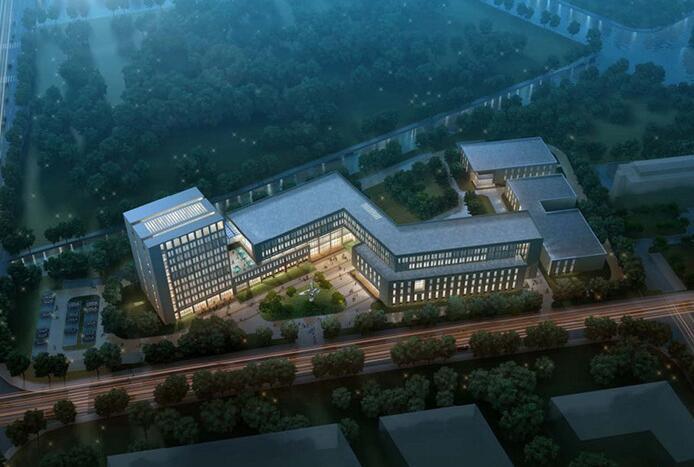 申城科创新地标 | 探秘国家蛋白质科学研究(上海)设施中心