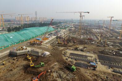 承接北京城市副中心,通州怎样了
