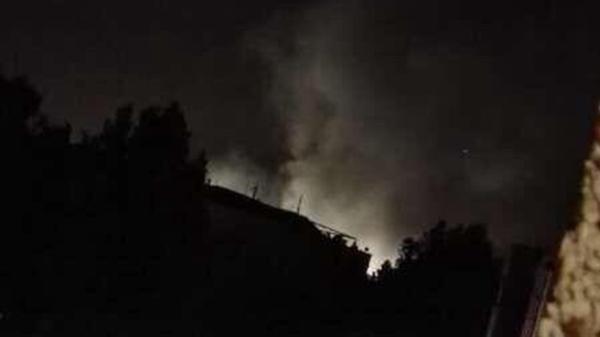 齐鲁制药爆炸_山东济南齐鲁制药厂附近爆炸 漫天漂白色粉尘