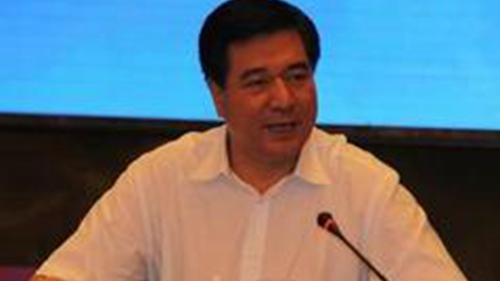 中科协原党组书记常务副主席申维辰一审被判无期