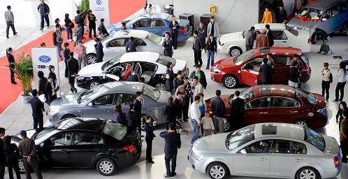 抢先看,2016年9月汽车销量前十榜出炉