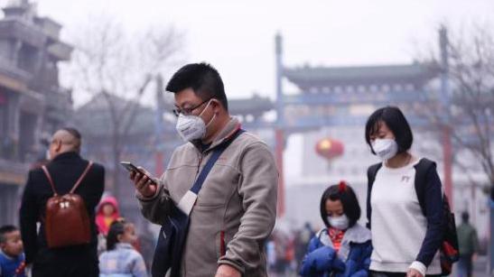 环保部:前三季度空气质量最差十城 河北占六席