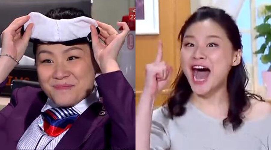 刷爆上海人朋友圈的女人又出神作!教你分分钟搞定叛逆期的熊孩子
