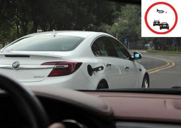 车语沟通:提醒异常车辆怎么响喇叭?