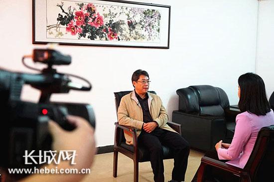 大力弘扬梆子声腔艺术就是在传承中华文化的DNA ——专访河北艺术职业学院院长庞彦强