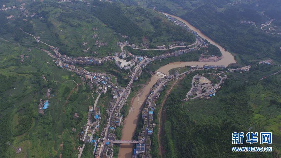 四川古蔺:积极响应联动保护赤水河