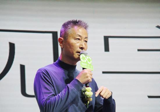 《见字如面》亮相黑龙江卫视2017年新品发布秀
