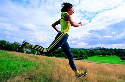 长跑要谨慎:每周锻炼4小时以上并没那么健康