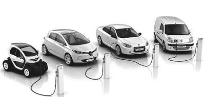 电动车不会比燃油车环保 中国将成受害者