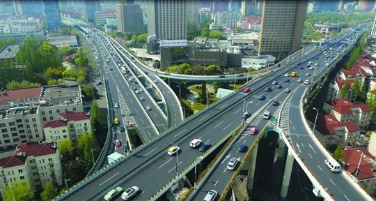 济阳路快速化改建预计年底开工