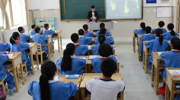 《青少年法治教育大纲》:从小学到大学均要开设法治课