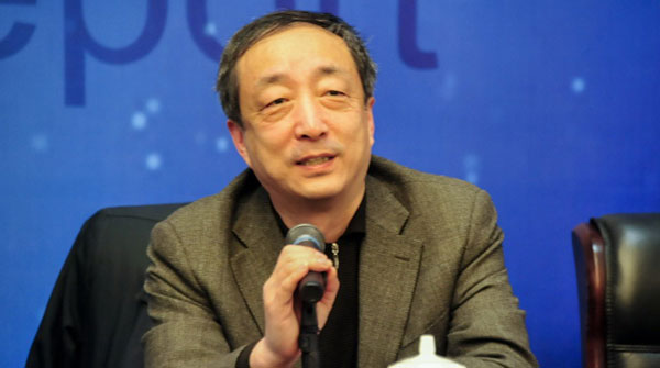 上海市人大常委会会议通过人事任免案 王建平任市审计局局长