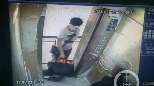 安徽一男子为成网红直播盗窃 案发后潜逃上海被抓
