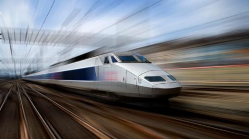 中国启动时速600公里高速磁浮等项目研发