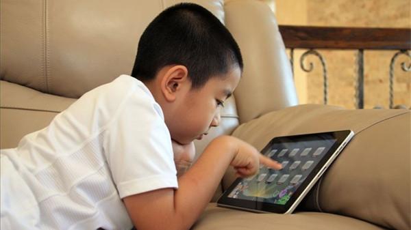 科普:儿童可以看多长时间屏幕