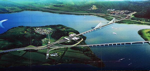 """浙江重点交通项目开工建设:2020年实现""""县县通高速"""""""