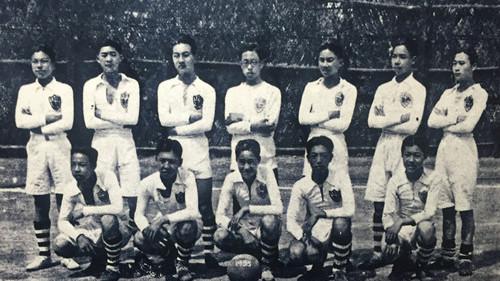 南洋中学迎120周年校庆 百年前沪上学生已玩转社团