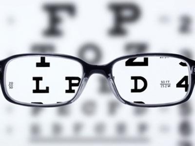 视力突然下降六大原因