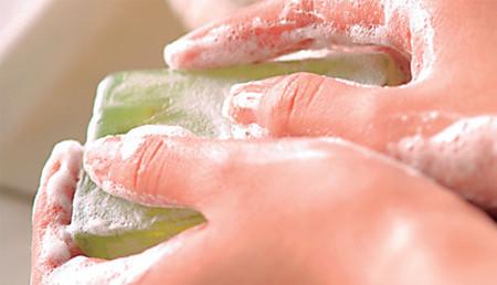 洗手不用肥皂就像刷牙不用牙膏!这些年你洗对了吗