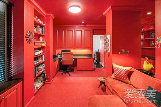 心理:房间布置的颜色,暴露了你的这些性格!