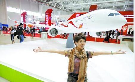 大飞机C919客机订单已达570架 东航成为首家用户