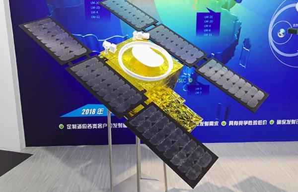 国内首颗AIS商用卫星明年发射