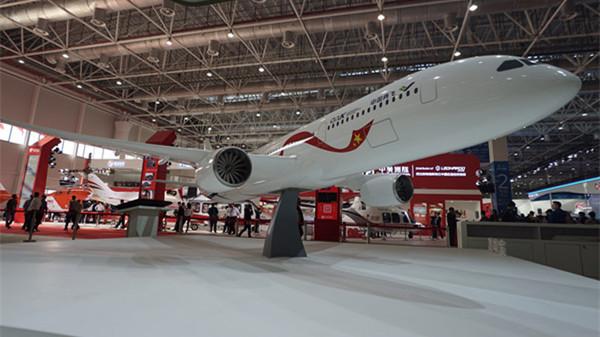 中俄远程宽体客机项目启动