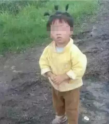 河南4岁失踪女童确认遇害 嫌犯系邻居17岁养子图片