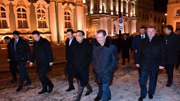 联合声明:中俄国界第一次联合检查圆满完成