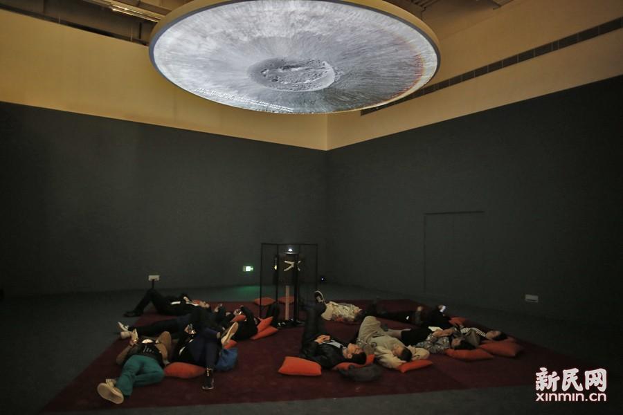 第11届上海双年展遇上双11 艺术延伸进城市