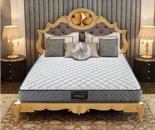 慕思床垫实现进行个性化定制床具