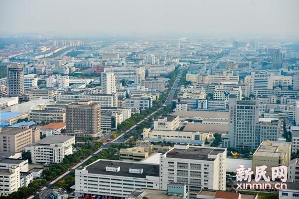 (治国理政新实践·上海篇)上海自贸区成