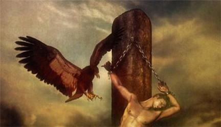 普罗米修斯的神话故事:他有着怎样的人物评价?