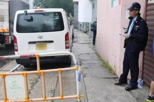 香港黄金大劫案最新进展:目标锁定5名嫌犯(图)