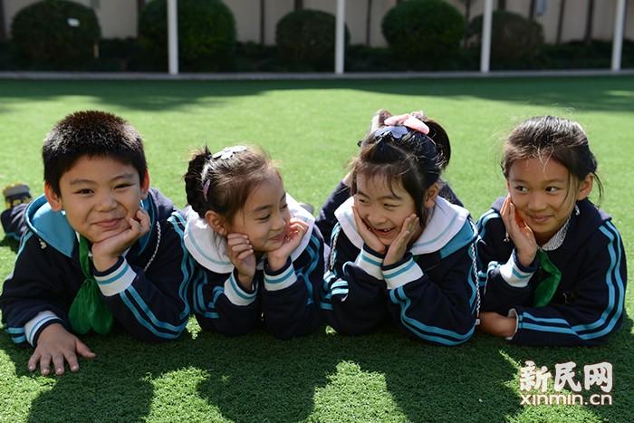 理念的光芒靠行动闪耀——杨浦学校卫生工作缘何吸引全球健康促进大会