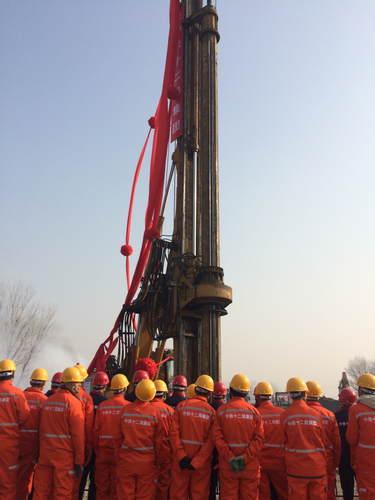 新机场高速(南五环至北京新机场)正式开工建设