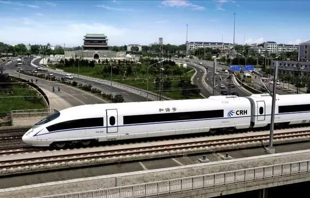 """""""1小时交通圈""""描绘京津冀协同发展新蓝图"""