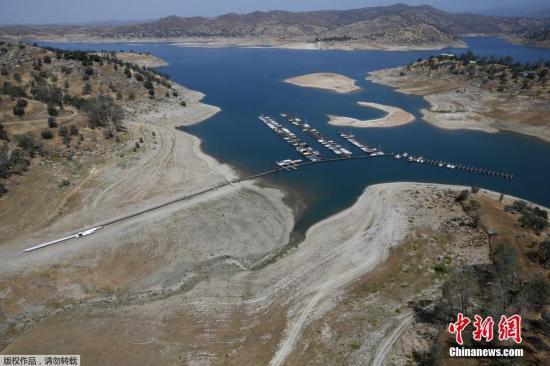2020年全国用水总量拟控制在6700亿立方米以内
