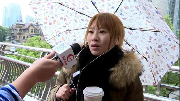 【街谈巷议】上海最近有多冷?市民:被窝都是冷的