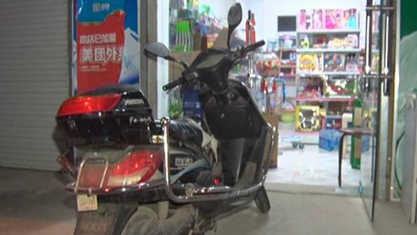 蟊贼盗车偶遇车主 沪警方循线追踪捣毁盗窃团伙