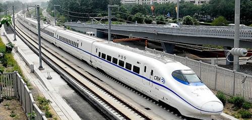 春运期间火车票预售期为30天 沪昆高铁明年1月5日开通