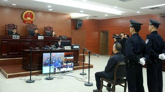 广西德保原县委书记谢德强受贿一千余万获刑15年