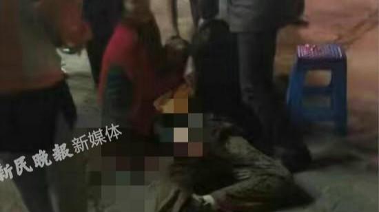 沪浦东金高路伤人案告破:两名偷手机者捅死追赶的店主